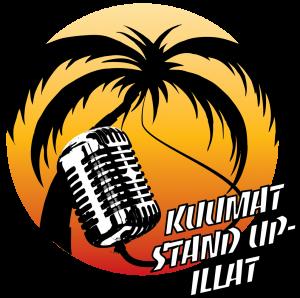 Kuumat_Stand_Up-Illat_logo_www